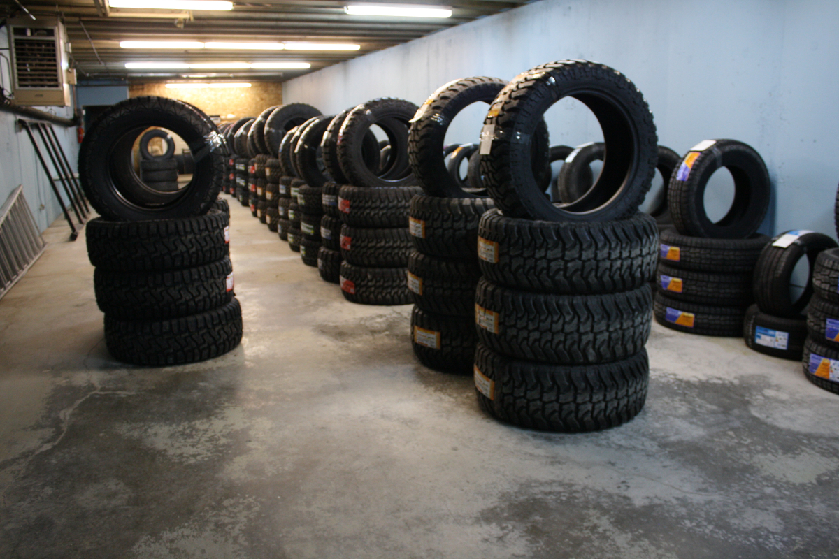 Quality Tires In Winnipeg at Carpets + More Fore Less Contact Page